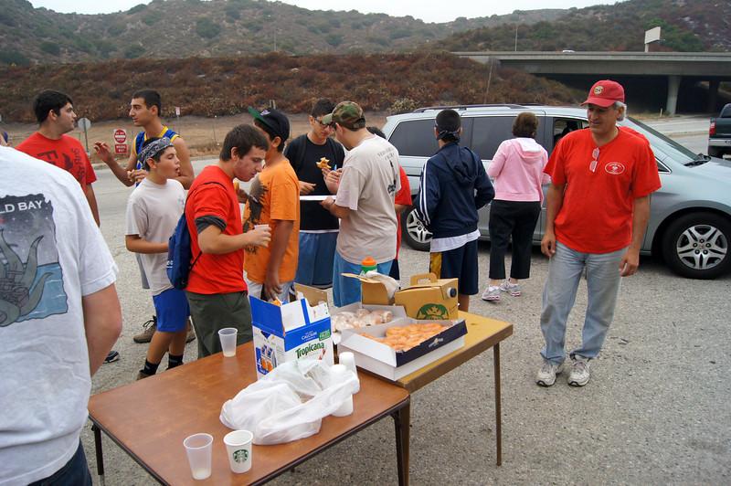 20110911008-Eagle Scout Project, Steven Ayoob, Verdugo Peak.JPG