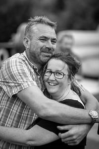 Gail & John Church 50th Birthday