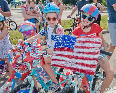 Avon Bike Parade 2021