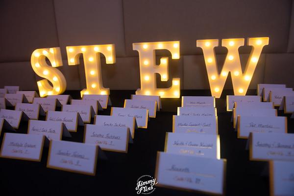 Stewart's 60th Birthday