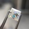 1.38ct French Cut Diamond GIA J VVS1 9