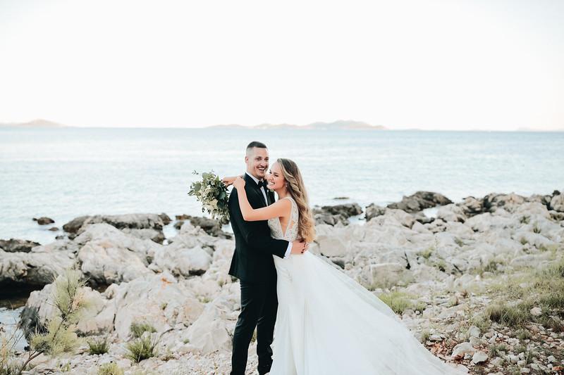 Ariela & Nathan, Biograd na Moru, Croatia