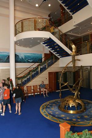 Western Caribbean Cruise, NCL Sun 12-10-2011