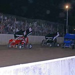 WOW Sprints May 24, 2009
