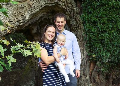 The Brett Family