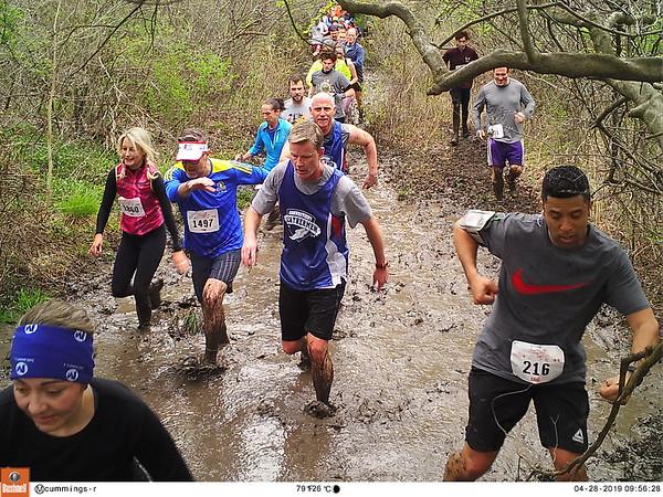 Mud Flats Trail Cam 2019