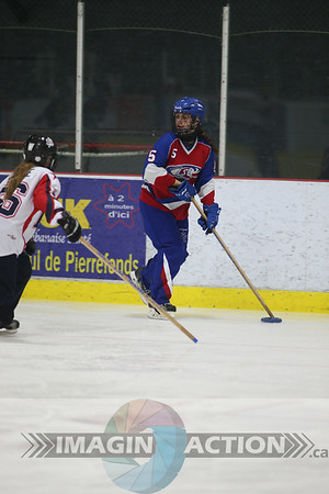 Lac St-Louis Junior AA