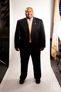 Mayor Dan Rivera of Lawrence