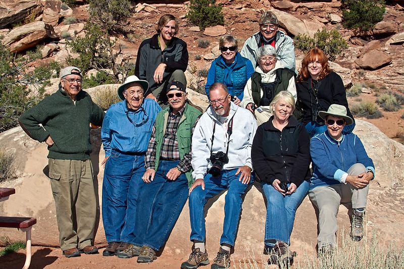 Moab, Utah October 2010