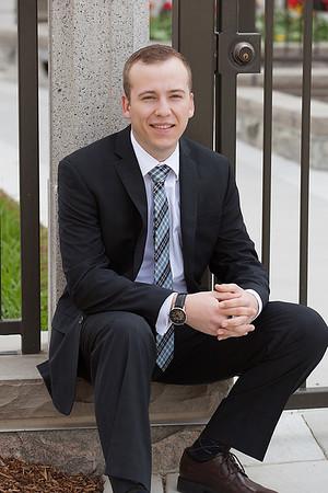 Zach Atkinson