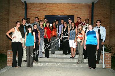 2010 2011 Homecoming