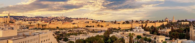 King David Residences Panoramas