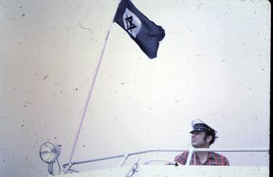 Mordehai in NJ April through July 1970