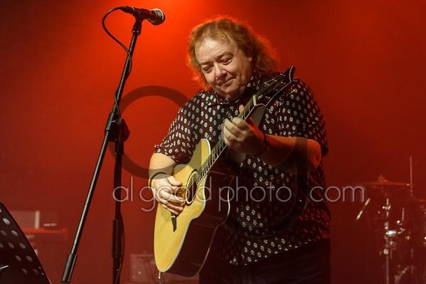 Joanne Shaw Taylor & Bernie Marsden 7/11/14