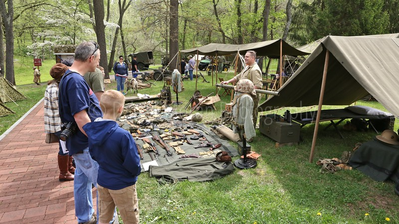 MOH Grove WWII Re-enactment May 2018 (905).JPG