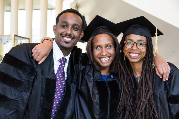 UCSF SOM Gradation 2016- Complete Gallery 5.15.16
