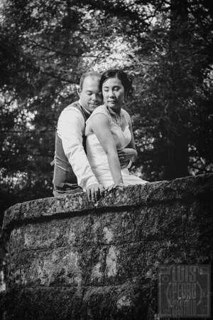 Wynne & Ben Wedding