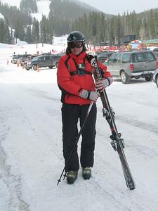 2016 Eldora Ski Resort