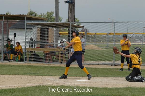 Baseball MS vs Janesville