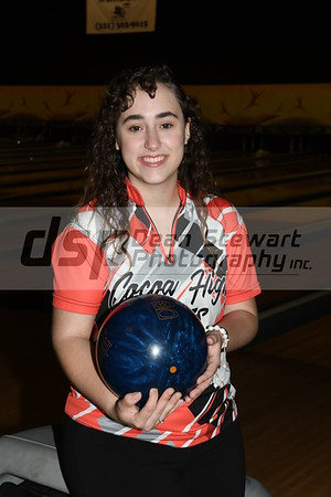 Cocoa Bowling B/G Oct 10th