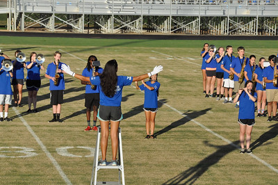 2016 Marching Band Video Links