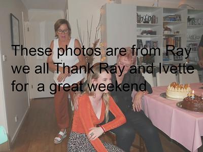 Rays Photo's