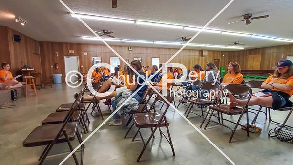 2021 KCU Camp Team @ Sugar Loaf Christian KY