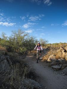 2020-09-07 Hawes Mountain Bike Ride
