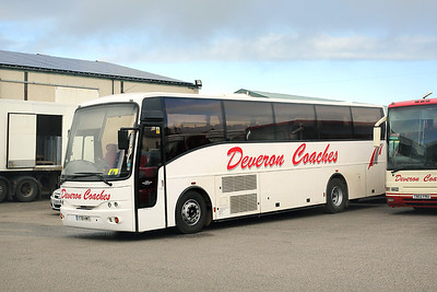 Deveron Coaches