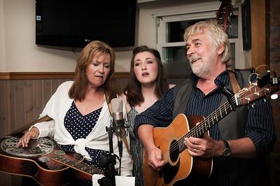 Crofters' Music Bar, Brodick