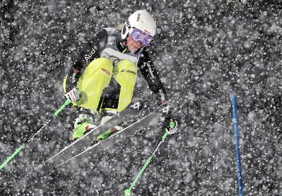 Best of Ski Cross 2011-2012