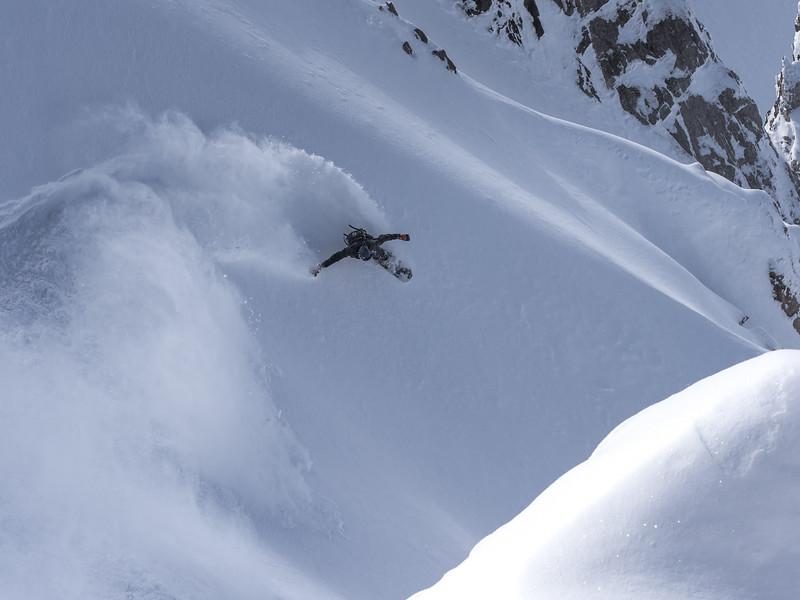 Shane Saunders, freeride, St. Anotn am Arlberg