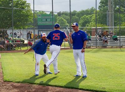 2019 - Varsity Baseball