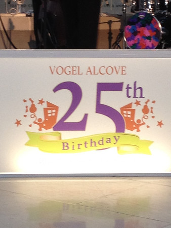 5.14.12 - Vogel Alcove Fundraiser