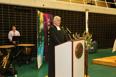 2014-05-15 Founder's Day Mass