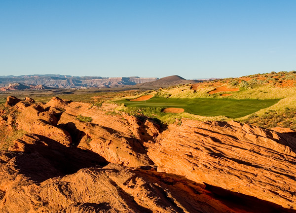 Sand Hollow Resort - 2007 Pre-Opening Images