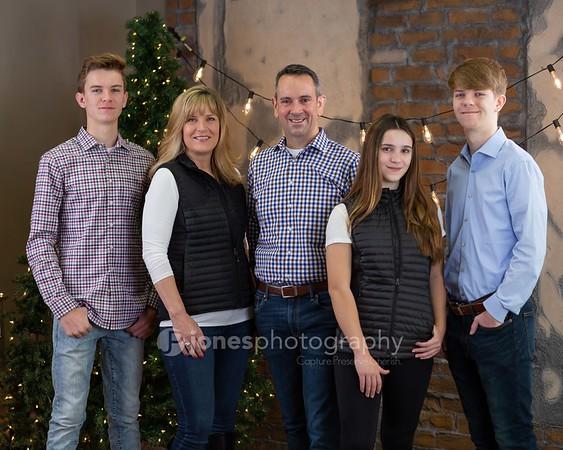 VanGoethem Family