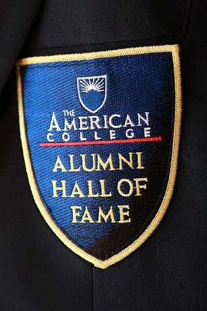 American College 10.26.18