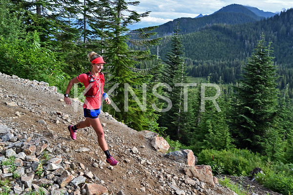 Jul 13, 2019 - Descent from Black Mountain