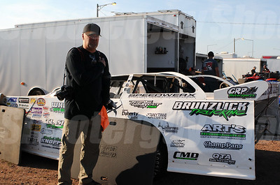 Northern Nationals In The Pits Day Three (Sept-8-2018)