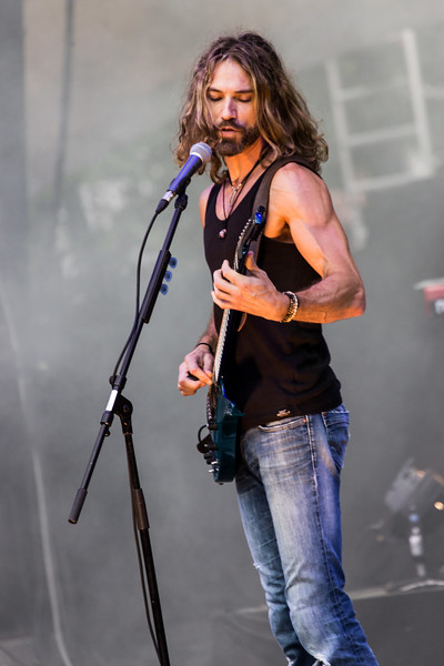Pain of Salvation, Night of the Prog