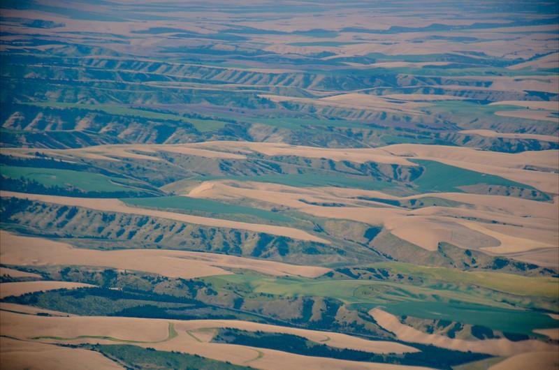 More Eastern WA landscape