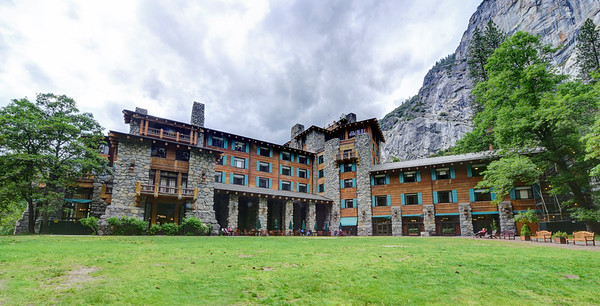 Yosemite Grand Lodge
