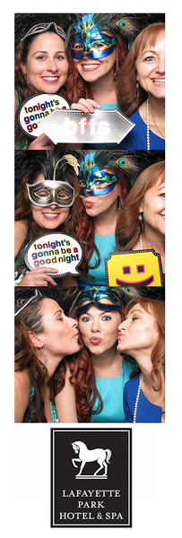 1-26 Lafayette Park Hotel & Spa - Photo Booth