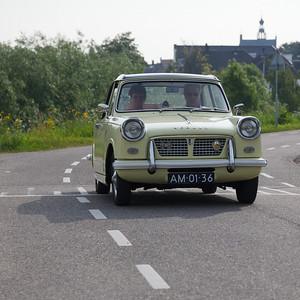 Culemborg oldtimer Lenterit 2010