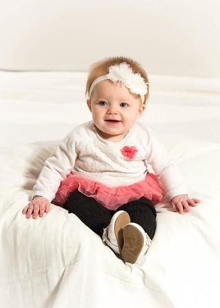 Baby Rosie (6 months)
