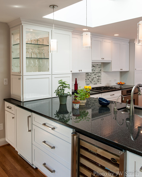 McLean, VA - Designer: Gigi Parr, Bowers Design Build, LLC