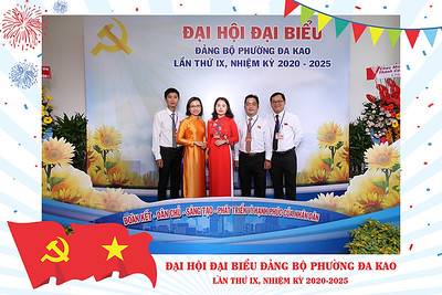 Event - Dai Hoi Dang Bo Phuong Da Kao