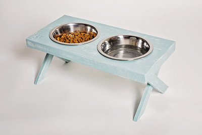 Chase Pet Stands DL