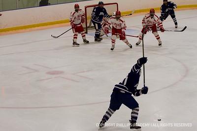 BV Hockey vs. St. Paul's